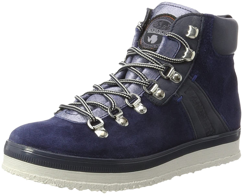 NAPAPIJRI Footwear Gaby, Botas para Mujer41 EU|Azul (Blue Marine N65)