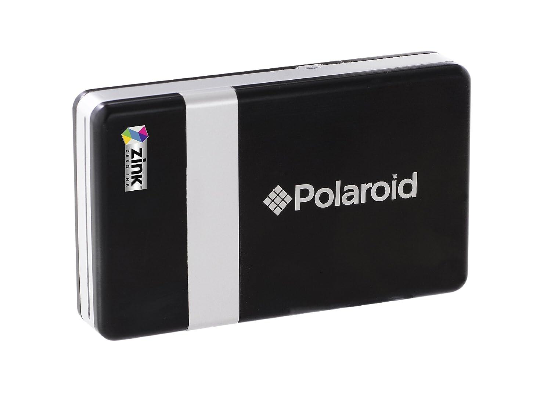POLAROID Impresora fotográfica de bolsillo PoGo inalámbrica ...