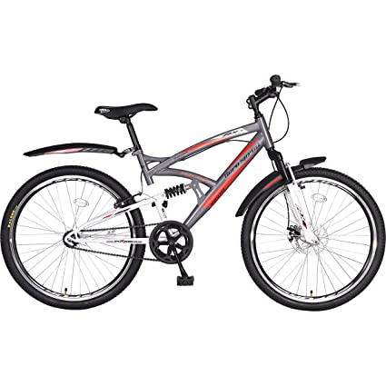 Buy Hero RX1 26T Arjun Kapoor Limited Edition Single Speed Cycle ...