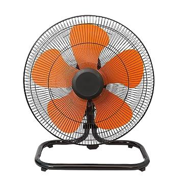 GWDJ Ventilador eléctrico ZXQZVentilador Eléctrico De Suelo Práctico De Gran Potencia / Industria Ventilador Comercial Grande Con Volumen De Aire ...
