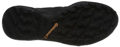 La semelle de l'Adidas Terrex Swift R2 a été développée par Continental
