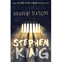 Different Seasons: Four Novellas (No Series) book cover