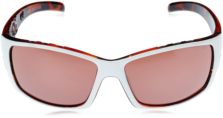 Dice Sport Sonnenbrille, shiny demi, D04882-2