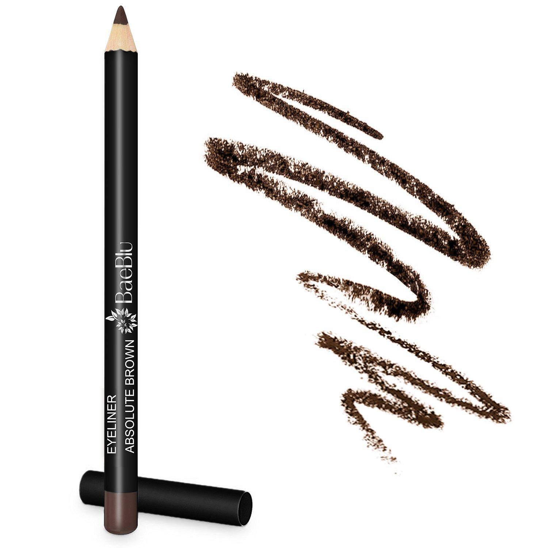 Best Natural Eyeliner Pencil by BaeBlu, Absolute Brown by BaeBlu (Image #2)