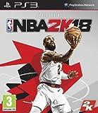 NBA 2K18 (bague non incluse)