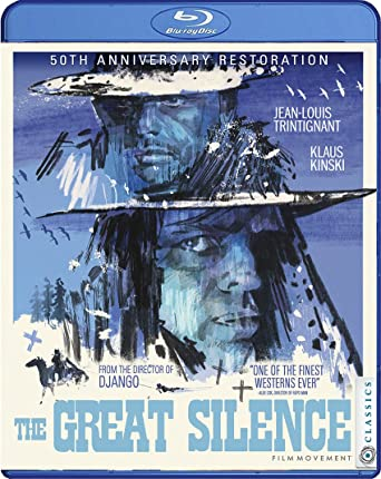 Image result for great silence sergio corbucci torrent