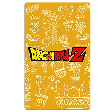 fengziya Dragon Ball Z Logo de baño/toalla de playa para adultos/31,