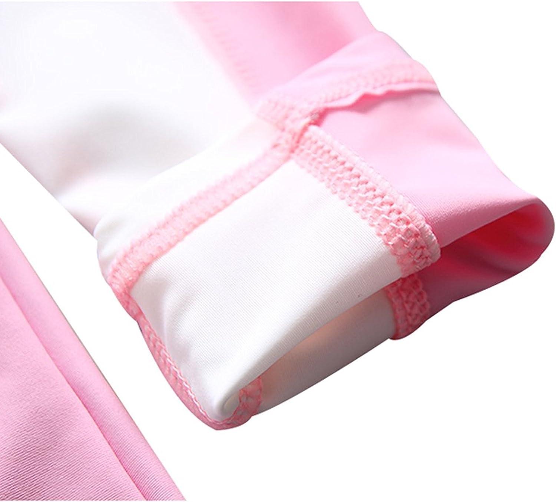 Jojobaby Baby Boy Girl Sun Protection Swimsuit Swimwear UPF50+