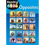 Opposites, Book 1: A Reading Eggs Concepts Book (US version)