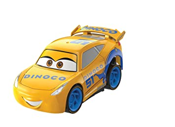 RamirezJouet Cars Friction Turbo Pixar Disney Voiture Pour Cruz À K1JF53ucTl