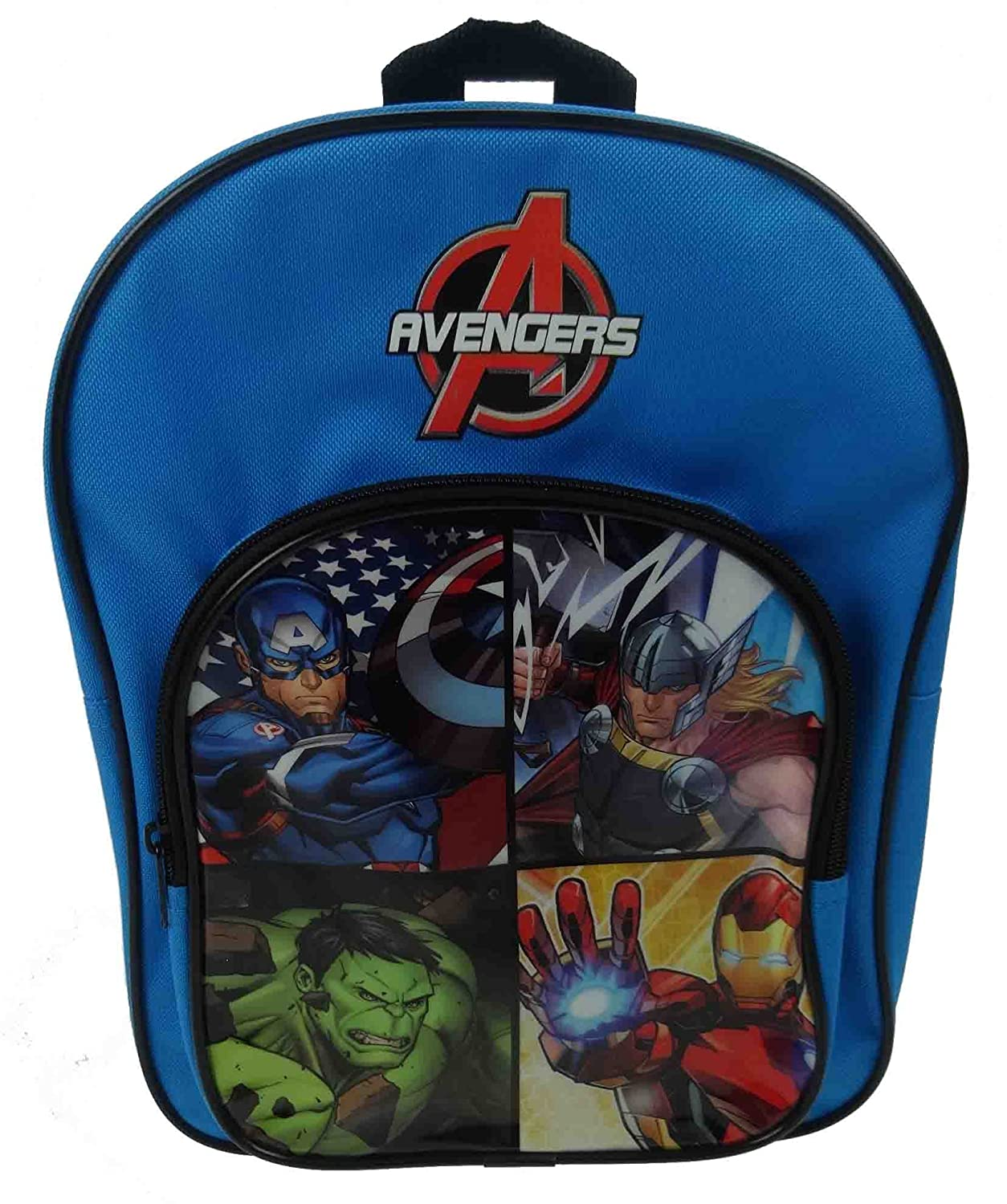 School bag backpack paw patrol spiderman mickey mouse my little pony