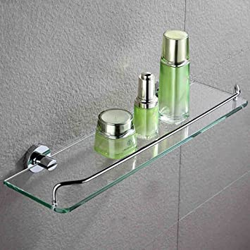 Badezimmer-Regal / 304 Edelstahl-Badezimmer-Regal-Wand-Berg Größe ...