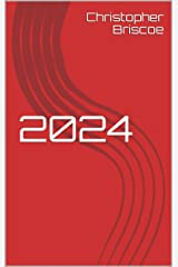 2024: WARNING OF 1984 APPEARING Kindle Edition