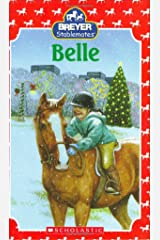 Stablemates: Belle Hardcover