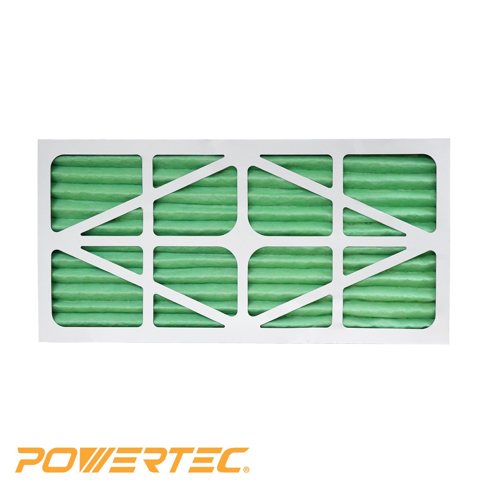 POWERTEC 75020 Outer Filter for POWERTEC AF1044 by POWERTEC
