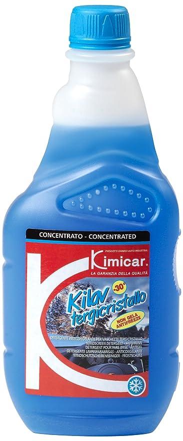 Kimicar 036T503 - kilav líquido de Lavado anticongelante, -30 °C, 500 ML