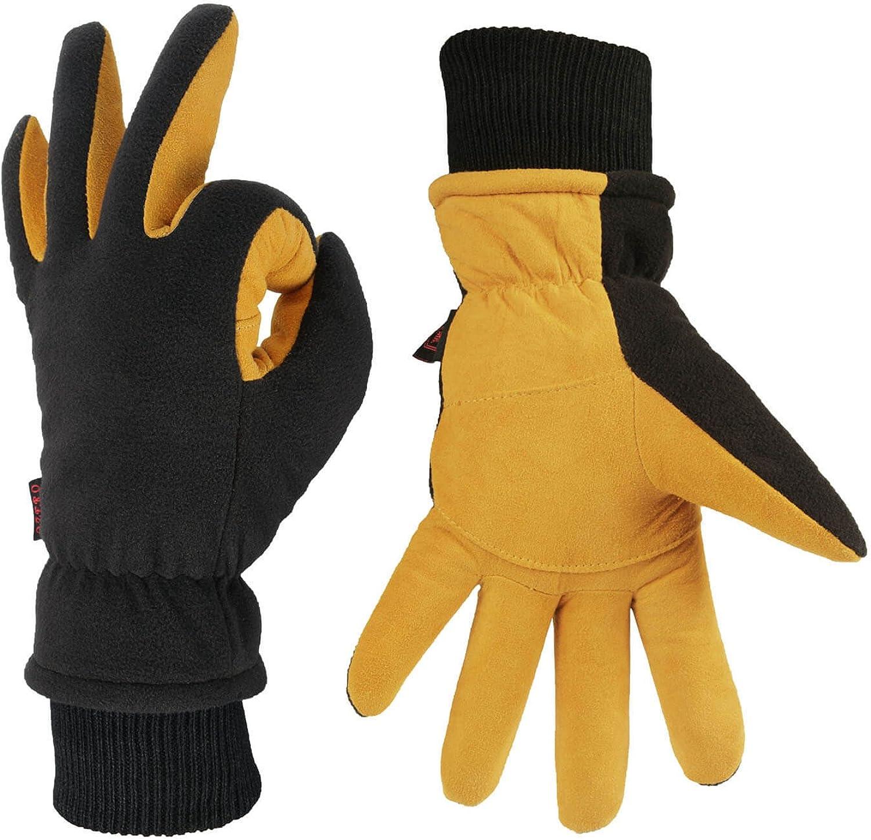 Ozero Cold Proof Winter Gloves