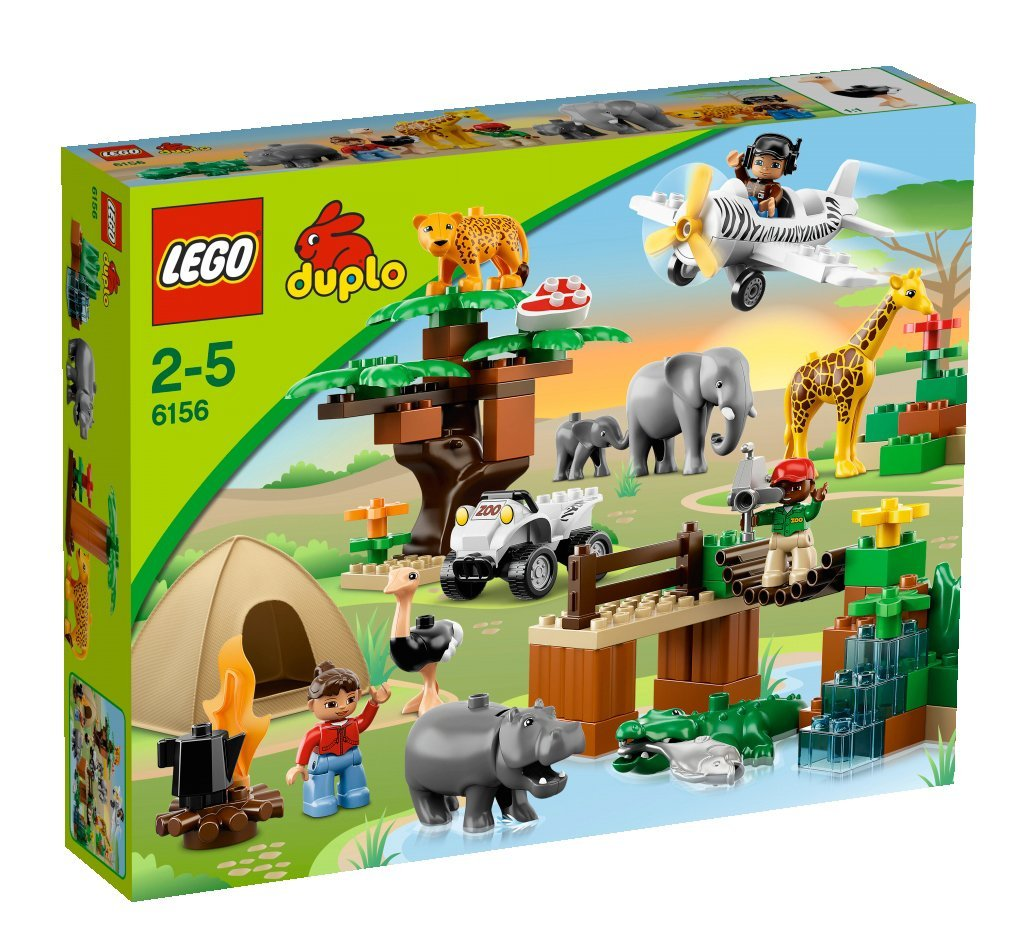 Top 9 Best LEGO Animals Sets Reviews in 2020 1