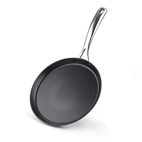 Amazon.com: Cooks StandardPiece - Sartén antiadherente ...