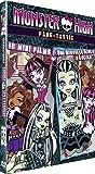 Monster High Fang-tastic : Semestre horrifrayant + Nouvelle Goule à l'école
