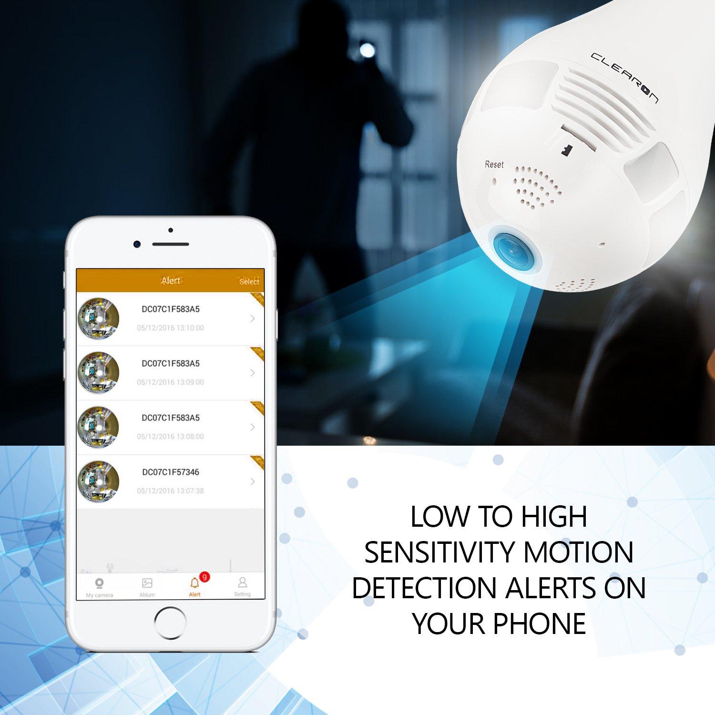 Mini Camara Espia Seguridad Oculta Wifi Hd 1080p Recharge