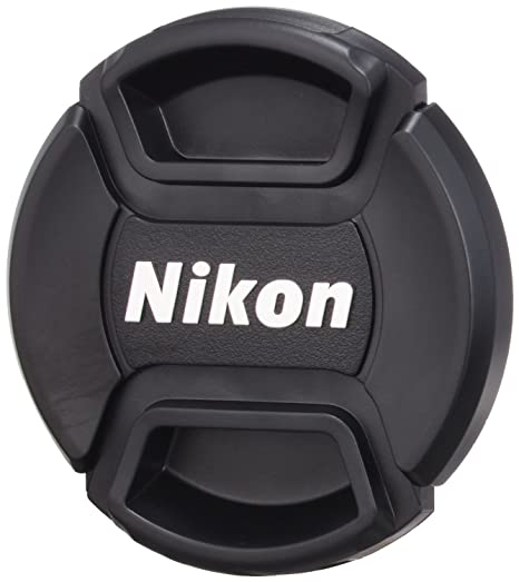 Hanumex Replacement Lens cap Cover 52 mm For Nikon Lens with out Thread. Camera Lens Caps