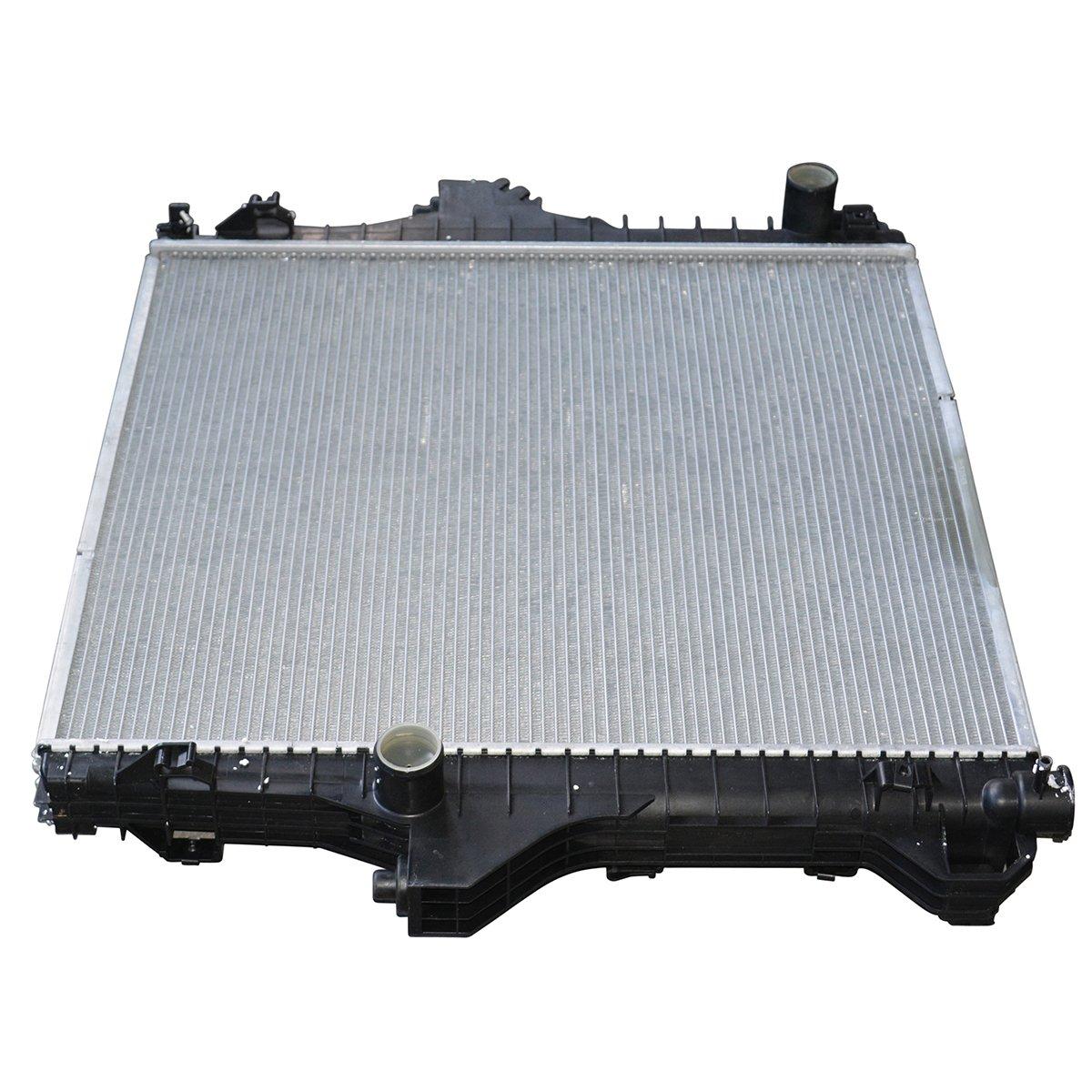 2008 dodge ram 3500 diesel radiator