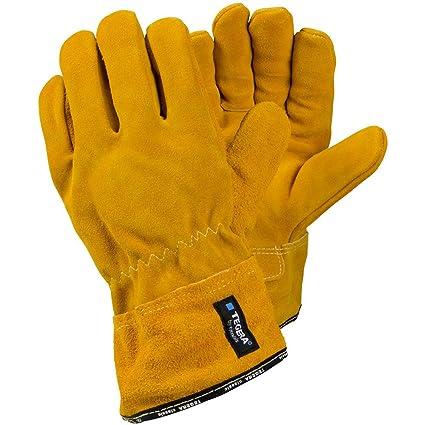 Ejendals Tegera CLASSIC 17 soldador-guantes de protección contra el calor