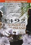 1492: La Conquista Del Paraíso - Edición Coleccionistas (DVD + BSO)