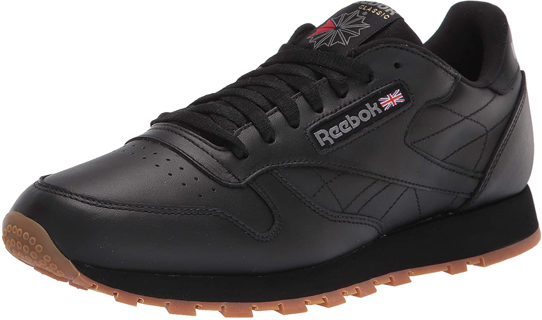 Inocencia cantante Ninguna  Amazon.com: Reebok - Zapato deportivo clásico, de cuero, para mujer: Reebok:  Shoes