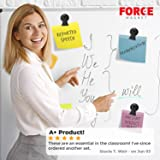 Force Magnet - Magnetic Clips Pack of 10 - Premium