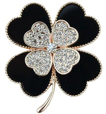 FENGJI Vintage Crystal Resin Cameo Queen Lady's Beauty Brooch Jewelry For Wedding FdGt0T