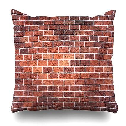 Amazon Com Suesoso Decorative Pillows Case 18 X 18 Inch