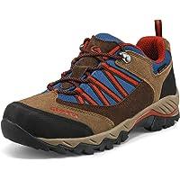 Clorts Men's Hiking Shoe Outdoor Waterproof Walking Trekking Sneaker HKL831