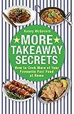 More Takeaway Secrets
