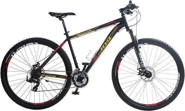 29 pulgadas MTB BOTTE cchia 109 Mountain Bike Shimano TX500 ...
