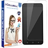 CELLBELL® Tempered Glass Screen Protector For Coolpad Note 3 Lite With FREE Installation Kit