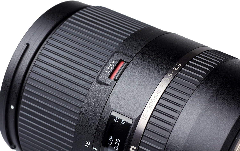 Tamron 16 300mm F 3 5 6 3 Di Ii C Kamera