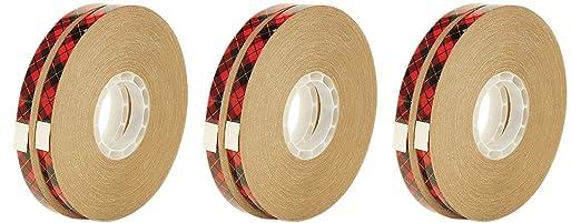 Scotch 085-R ATG Advanced Tape Glider Refill Rolls, 1/4-Inch by 36-Yard, 6 Rolls