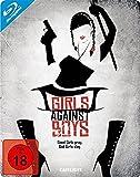 Girls against Boys - Steelbook [Blu-ray] [Limited Edition]