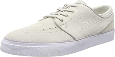 Amazon.com: Nike SB Zoom Stefan Janoski Mujer, Blanco: Shoes