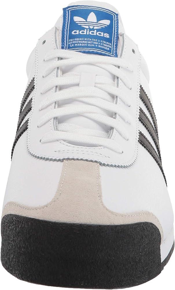 adidas Originals Men's Samoa Sneaker