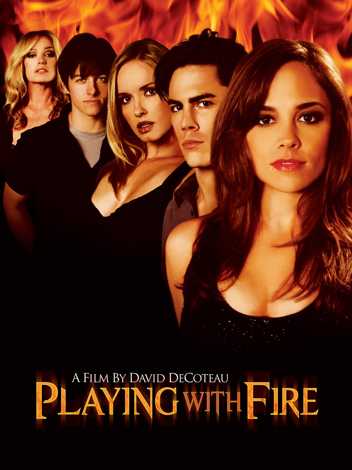 Watch Playing With Fire Prime Video