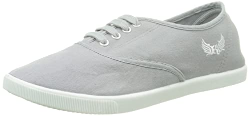 Carli, Sneakers Basses Femme, Rose, 38 EUKaporal
