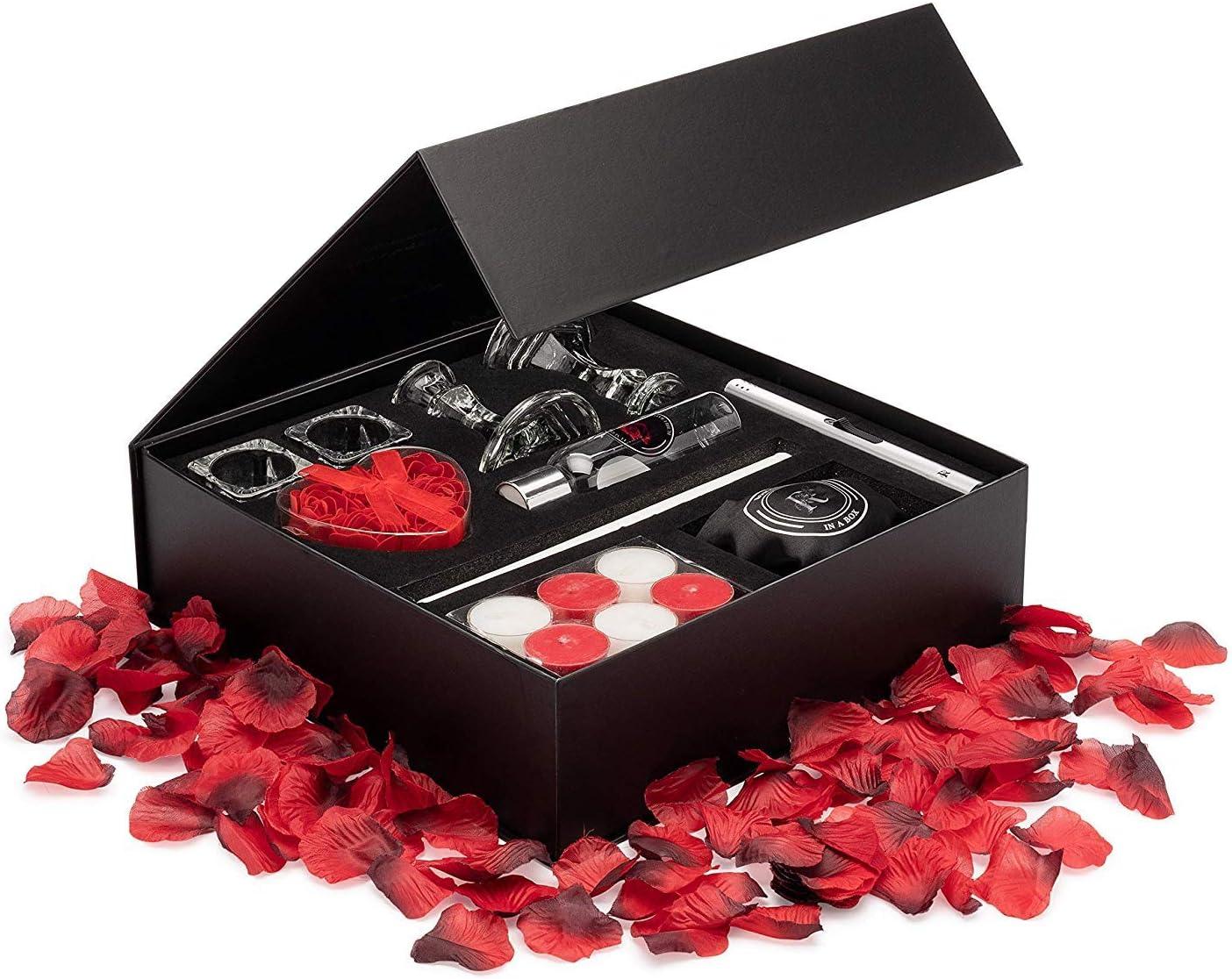 Romance in a box