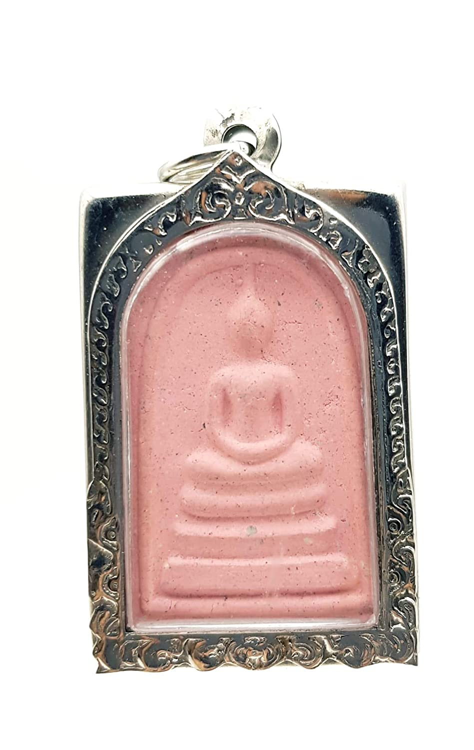 Thai amulets Phra Somdej Prab Pairee 1st Batch Lucky pendant Protection talisman