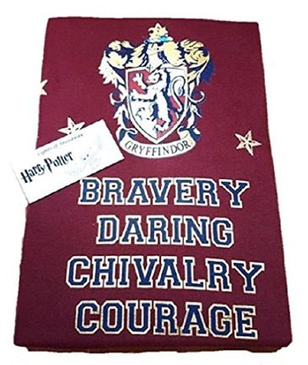Primark Ladies Girls Womens Harry Potter Gryffindor T Shirt Pajama Pyjama PJ Set UK S-XL (UK L 14-16) at Amazon Womens Clothing store: