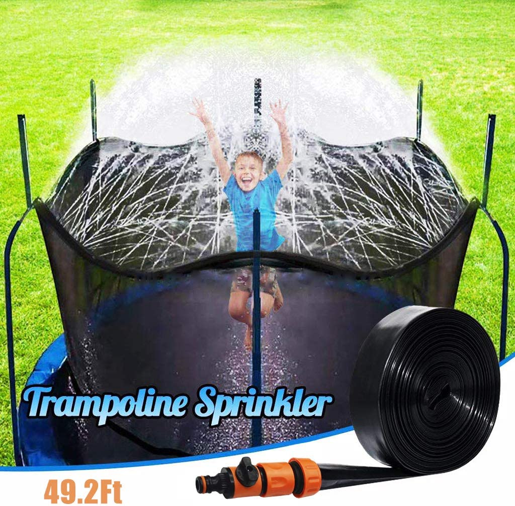Amazon Coupon Code for Trampoline Sprinkler for Kids