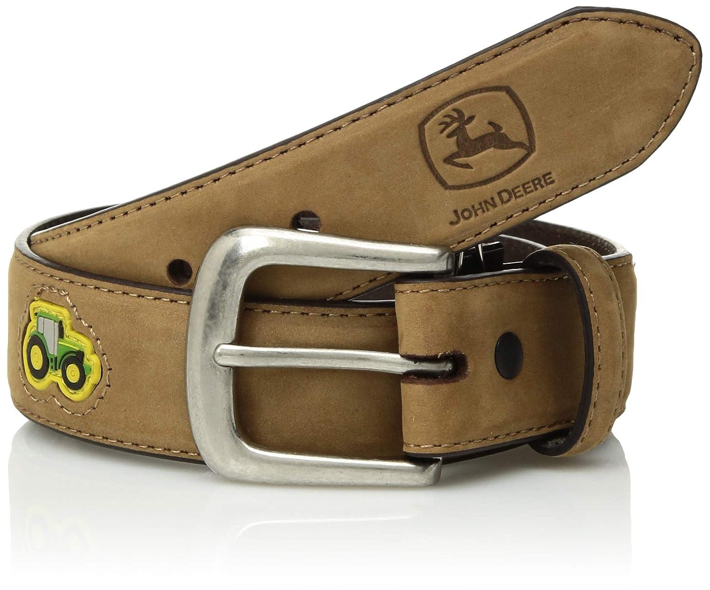 John Deere boys Childrens Tractor Belt Belt