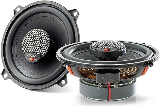 Focal F Ic165vw 16cm 2 Wege Lautsprecher System Für Golf 5 Und 6 Etc Navigation